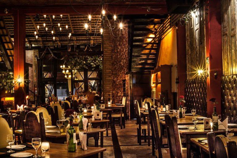 Os 10 Melhores Restaurantes em Vitória
